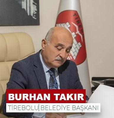 TİREBOLU BELEDİYESİ'NE İLLER BANKASI'NDAN BORÇ KISKACI