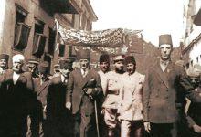 Photo of 97. YIL ÖNCE ATATÜRK GİRESUN'A GELDİ
