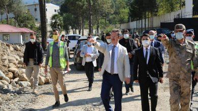 Photo of VALİ'DEN DERELİ'YE DOĞALGAZ TALİMATI