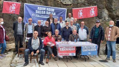 """Photo of GİRESUN'DA """"SOL BULUŞMA"""""""