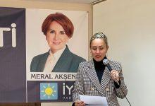 Photo of SEMA ÖZKAN'DAN KANSERLE MÜCADELE ÇAĞRISI