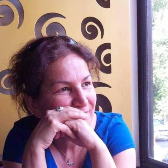 Saliha Yayla