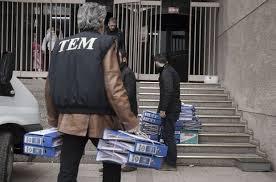 BULANCAK'TA 'FETO/PDY'Lİ DERNEK' OPERASYONU