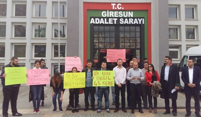 CHP'DEN 'BİR KEREDEN BİR ŞEY OLMAZ'TEPKİSİ