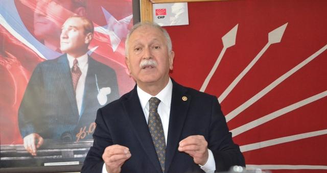 """BEKTAŞOĞLU:""""AKP TERÖRLE MÜCADELE EDEMEZ"""""""