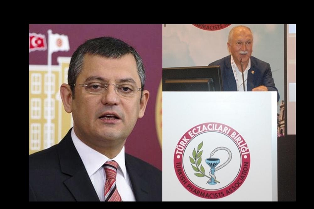 BEKTAŞOĞLU, ÖZGÜR ÖZEL'LE GELİYOR