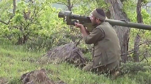 GİRESUN'A 'PKK FÜZESİ' UYARISI