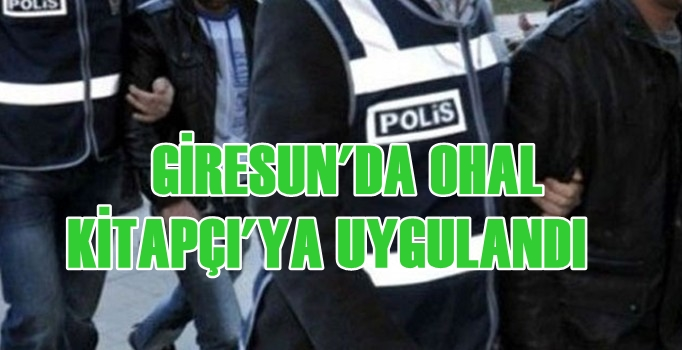 Photo of GİRESUN'DA FETO BAĞLANTILI KURUMLARA KİLİT