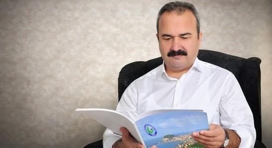"""REKTÖR COŞKUN """"FETÖ'CÜ DEĞİLİM""""DEMEDİ"""
