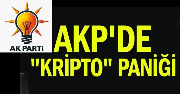 AKP'Lİ FETÖ'CÜLERİN DOSYASI MİT'TE AMA DOKUNAN YOK
