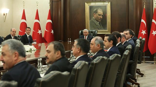 AKP'DEKİ KRİPTO FETÖ'CÜLERİ İHBAR EDİN ÇAĞRISI