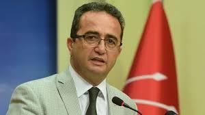 Bülent Tezcan'a silahlı saldırı