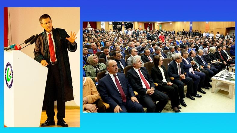 CANİKLİ CÜBBE GİYDİ 'FAHRİ DOKTOR' OLDU