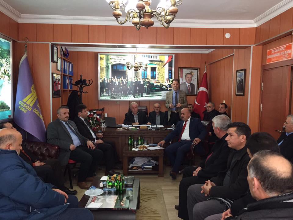 Photo of ALİ KARA CUMHURBAŞKANINI DESTEKLİYOR
