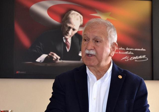 Photo of BEKTAŞOĞLU'DAN RAMAZAN KUTLAMASI
