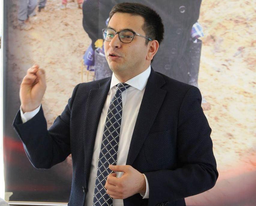 CHP'DEN AKP'Lİ AVUKATLARIN HAKİM YAPILMASINA TEPKİ...