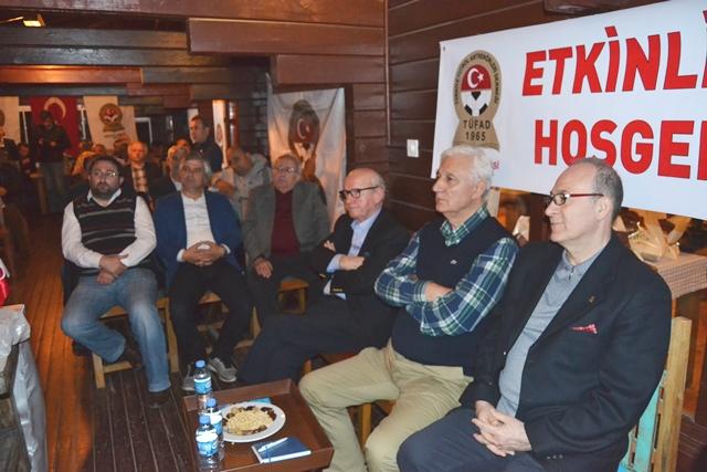 TUFAD'DAN YAYLALARDA SPOR VE FUTBOL TURİZMİ PROJESİ