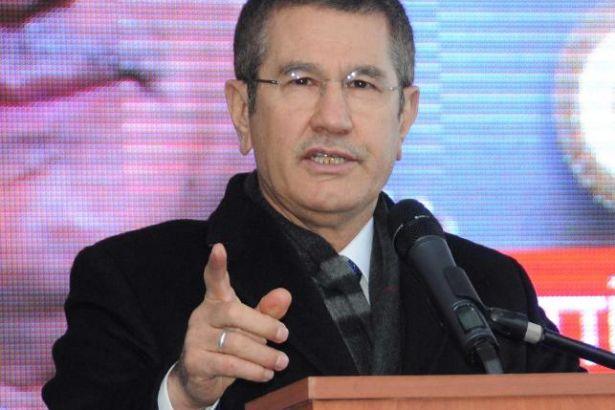 CANİKLİ'YE GÖRE 128 MİLYAR DOLAR TÜRK HALKINDA