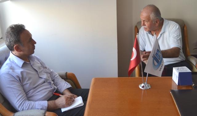 Photo of CHP MİLLETVEKİLİ BEKTAŞOĞLU, FINDIKTA ADALET YÜRÜYÜŞÜNÜ ANLATTI