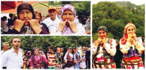 Kuşdili-Festivali