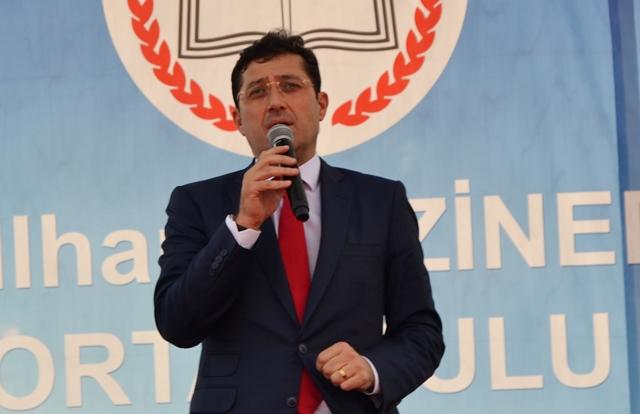 Photo of BEŞİKTAŞ BELEDİYE BAŞKANI MURAT HAZİNEDAR GÖREVDEN ALINDI