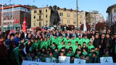 Photo of GİRESUNSPOR 52 YAŞINDA…