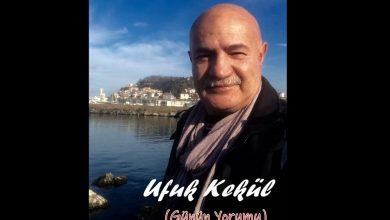 Photo of UFUK KEKÜL'DEN İSTANBUL SEÇİMİ VE BUNDAN SONRASI TAHLİLLERİ