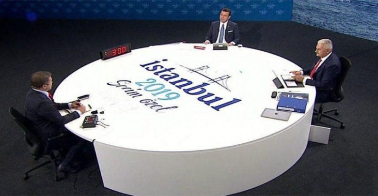 UFUK KEKÜL O TV PROGRAMINI YAZDI…