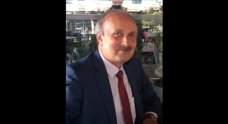 SERVET TÜRK VEFAT ETTİ