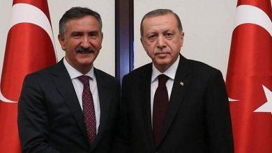 Photo of MURAT KILIÇARSLAN AK PARTİ'DEN İHRAÇ MI EDİLİYOR?