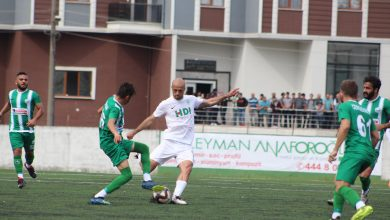 Photo of GİRESUNSPOR'U 4-1 YENEN GÖRELESPOR'DA TUR SEVİNCİ