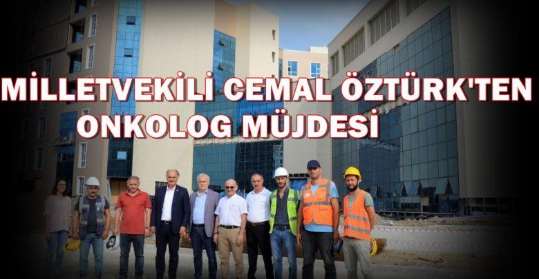 GİRESUN'A 69 PRATİSYEN, 1'İ ONKOLOG 2 UZMAN DOKTOR ATANDI