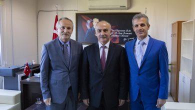 Photo of PROF.DR.BİROL ERTUĞRAL DEKAN VEKİLİ OLDU