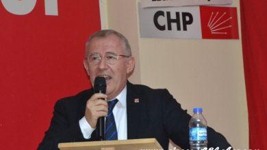 Photo of CHP'DEN AKP'YE, MİLLETVEKİLLERİNE, ŞENLİKOĞLU VE  ALİ KARA'YA SORULAR