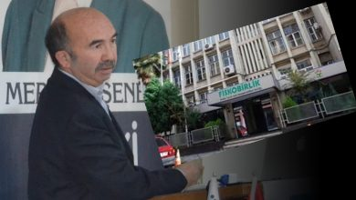 Photo of ŞENLİKOĞLU'NA FİSKOBİRLİK ARSASINDAKİ RANTI İPTAL ET ÇAĞRISI