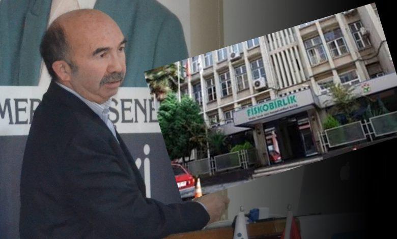 ŞENLİKOĞLU'NA FİSKOBİRLİK ARSASINDAKİ RANTI İPTAL ET ÇAĞRISI