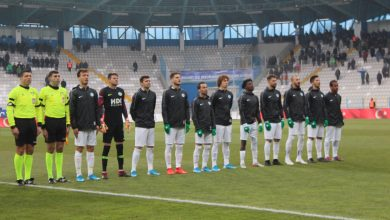 Photo of GİRESUNSPOR PUANLARI ERZURUM'A BIRAKTI