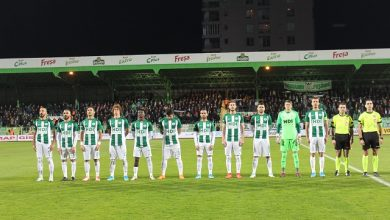 Photo of GİRESUNSPOR:1 ALTINORDU:1
