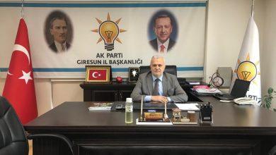 Photo of KENAN TATLI CHP'Yİ 'PARTİZANLIK'LA SUÇLADI İSİM VERMEDİ