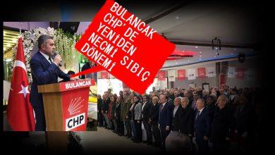 Photo of BULANCAK CHP'DE 3 ADAYLI YARIŞ…
