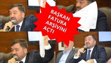Photo of ŞENLİKOĞLU KERİM AKSU'YA PLAJ FATURALARIYLA VURDU