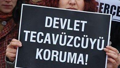 Photo of ÇOCUK İSTİSMARI YASALARLA MEŞRULAŞTIRILMASIN