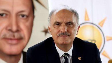 Photo of AKP Milletvekili Cemal Öztürk: Her şeyi Erdoğan'a danışmıyoruz