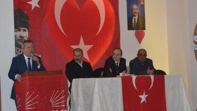 Photo of YAĞLIDERE CHP'DE DEĞİŞİM YOK