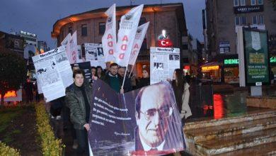 Photo of ATATÜRKÇÜ DÜŞÜNCE DERNEĞİ UĞUR MUMCU İÇİN YÜRÜDÜ
