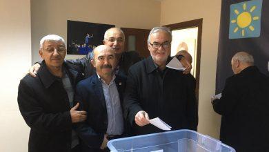 Photo of İYİ PARTİ DELEGE SEÇİMLERİNİ TAMAMLADI