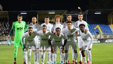 Photo of GİRESUNSPOR'DA 3-0 SEVİNCİ…