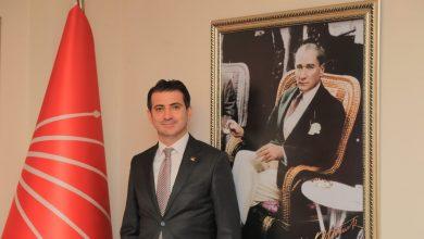 Photo of CHP MERKEZ İLÇEYE İLK ADAY KARAİBRAHİM…