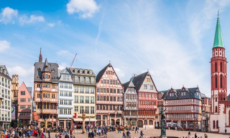 Frankfurt'a Gidecek Olanların Bilmesi Gerekenler…