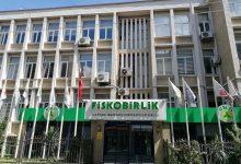 Photo of ATATÜRK'ÜN KURDUĞU CUMHURİYET KURULUŞU FİSKOBİRLİK 82 YAŞINDA